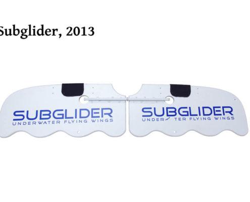 Subglider 2013