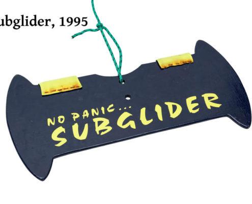 Subglider 1995