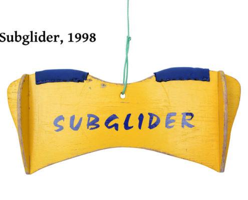 Subglider 1998